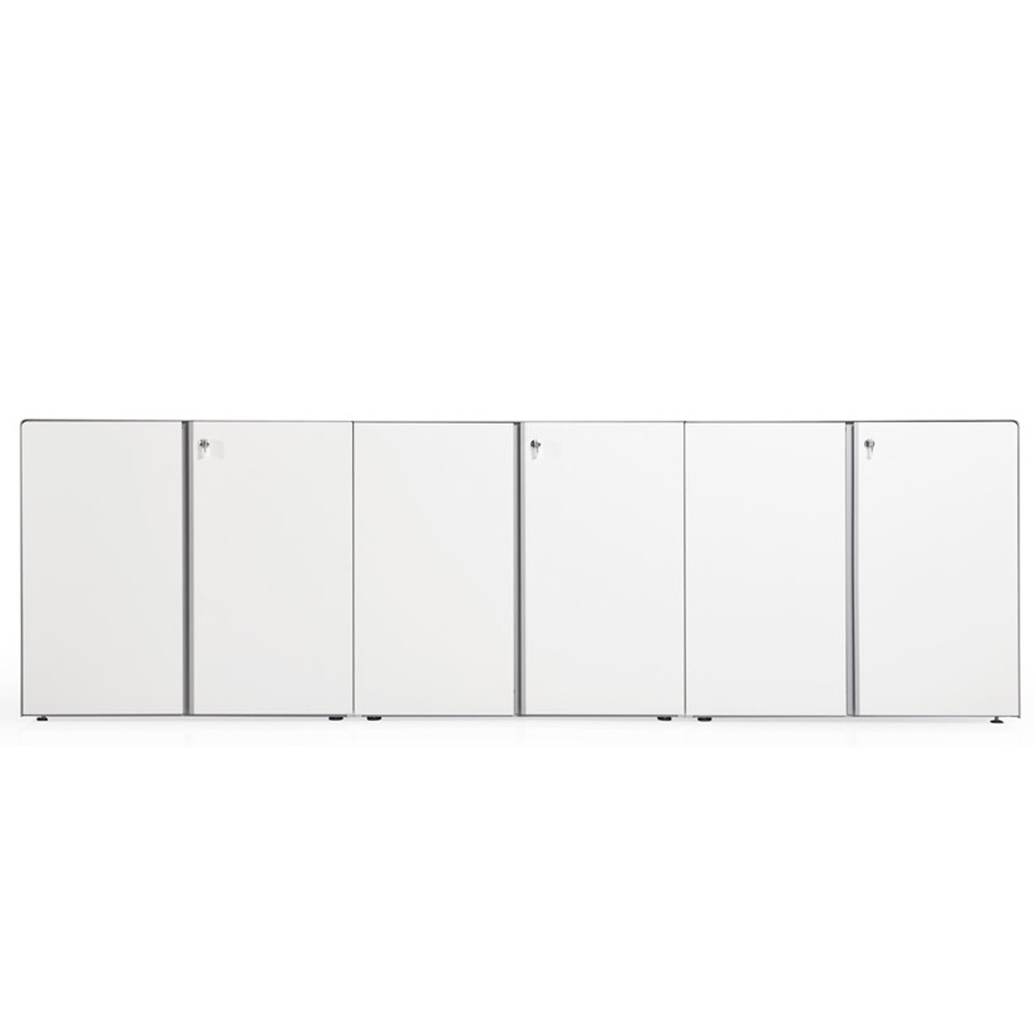 Song Modular Office Storage Cabinets