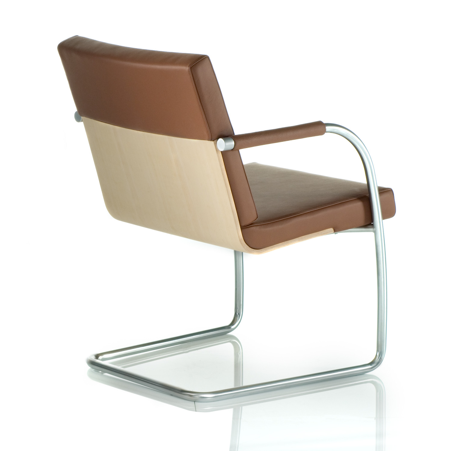 Sound Executive Cantilever Armchair