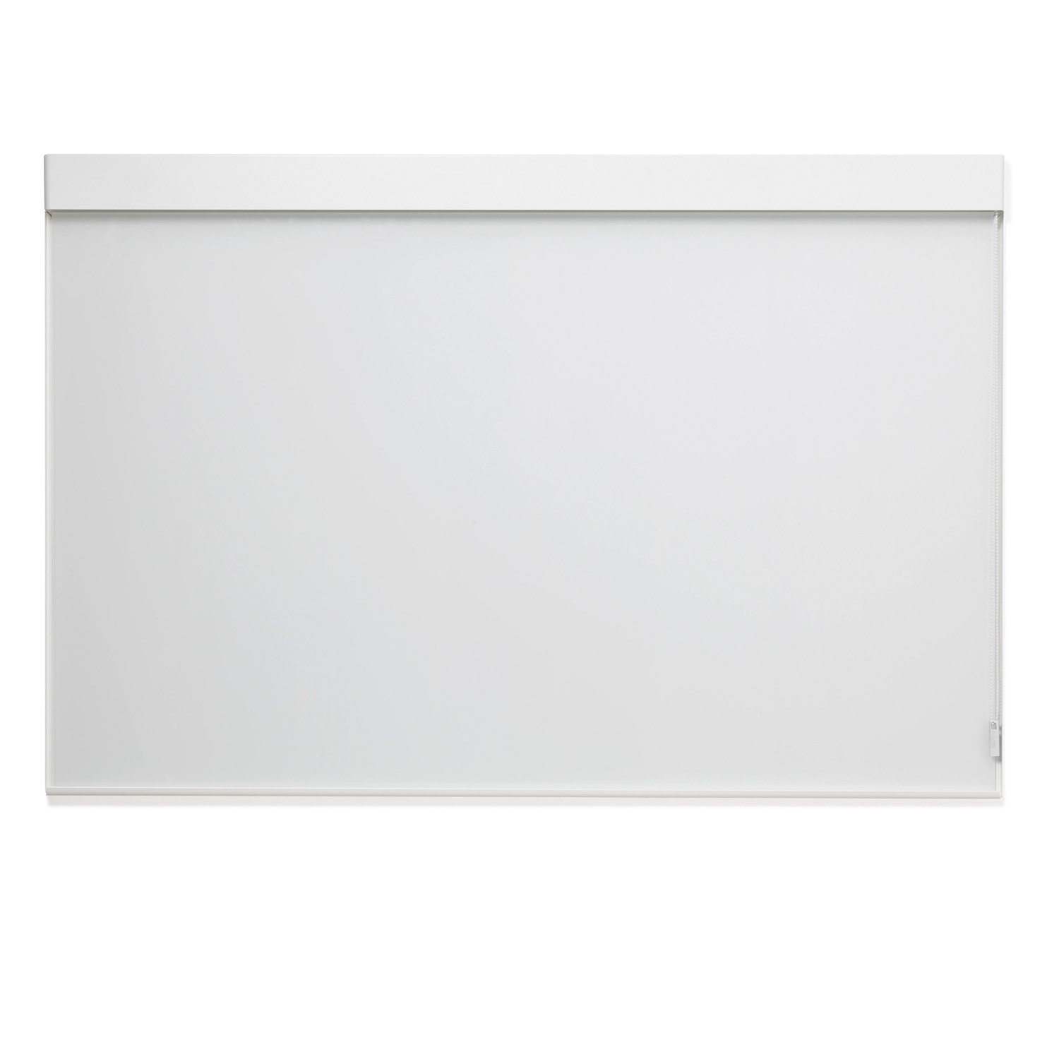 Soundwave Screen Glass Whiteboard by Offecct Furniture