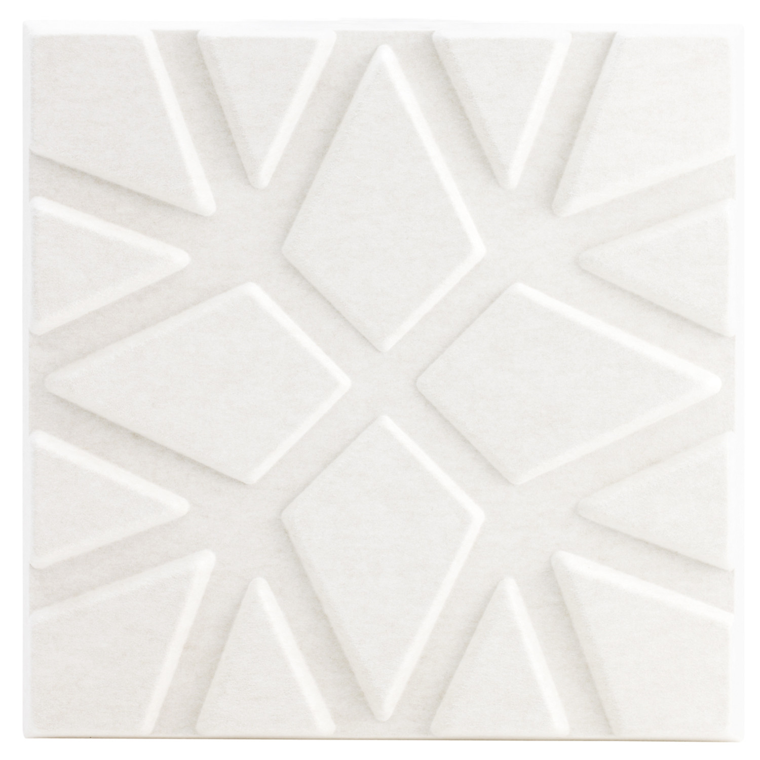 Geo Acoustic Office Wall Panel