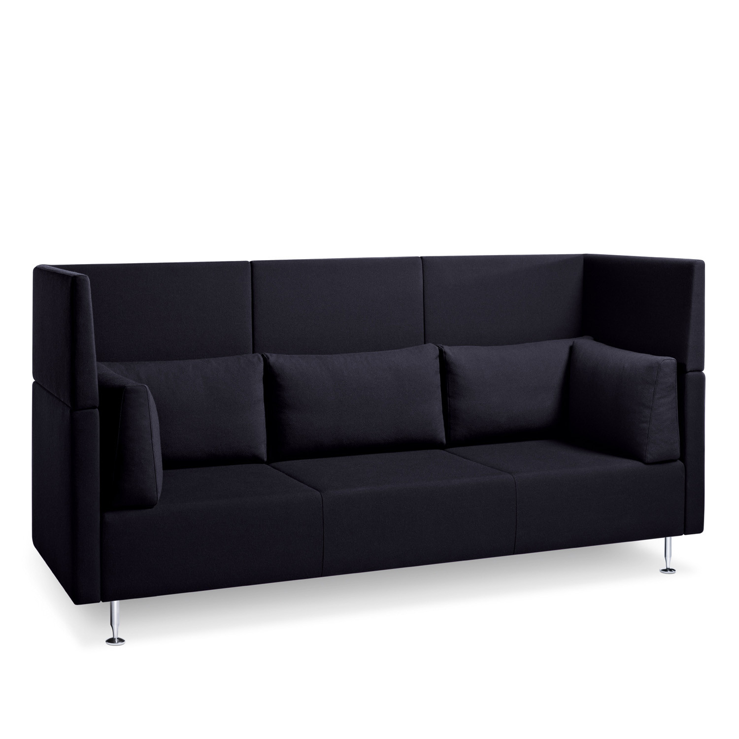 Sopha Highback Reception Soft Seating