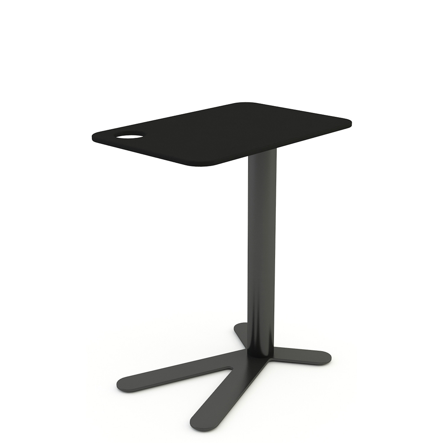 Space Chicken Portable Table