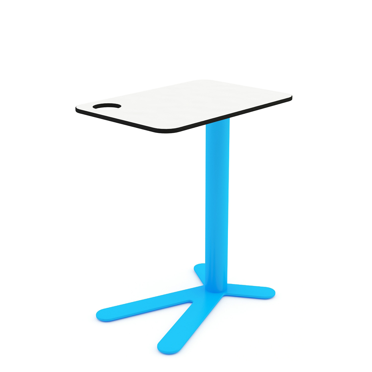 Space Chicken Table from Loook