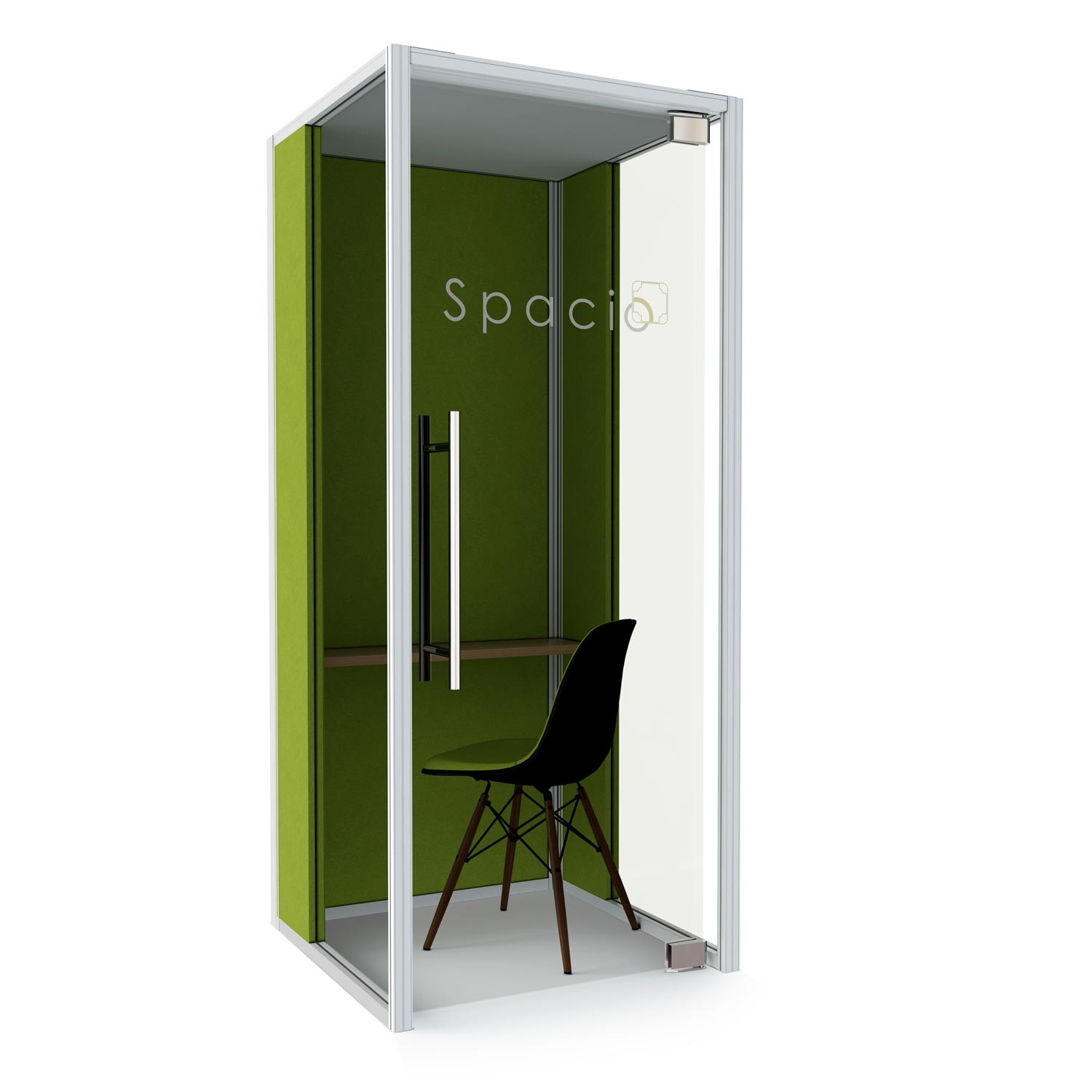 Spacio Lite Phone Booth