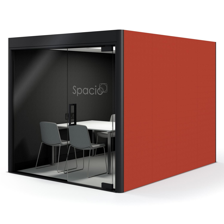 Spacio Meeting Pod