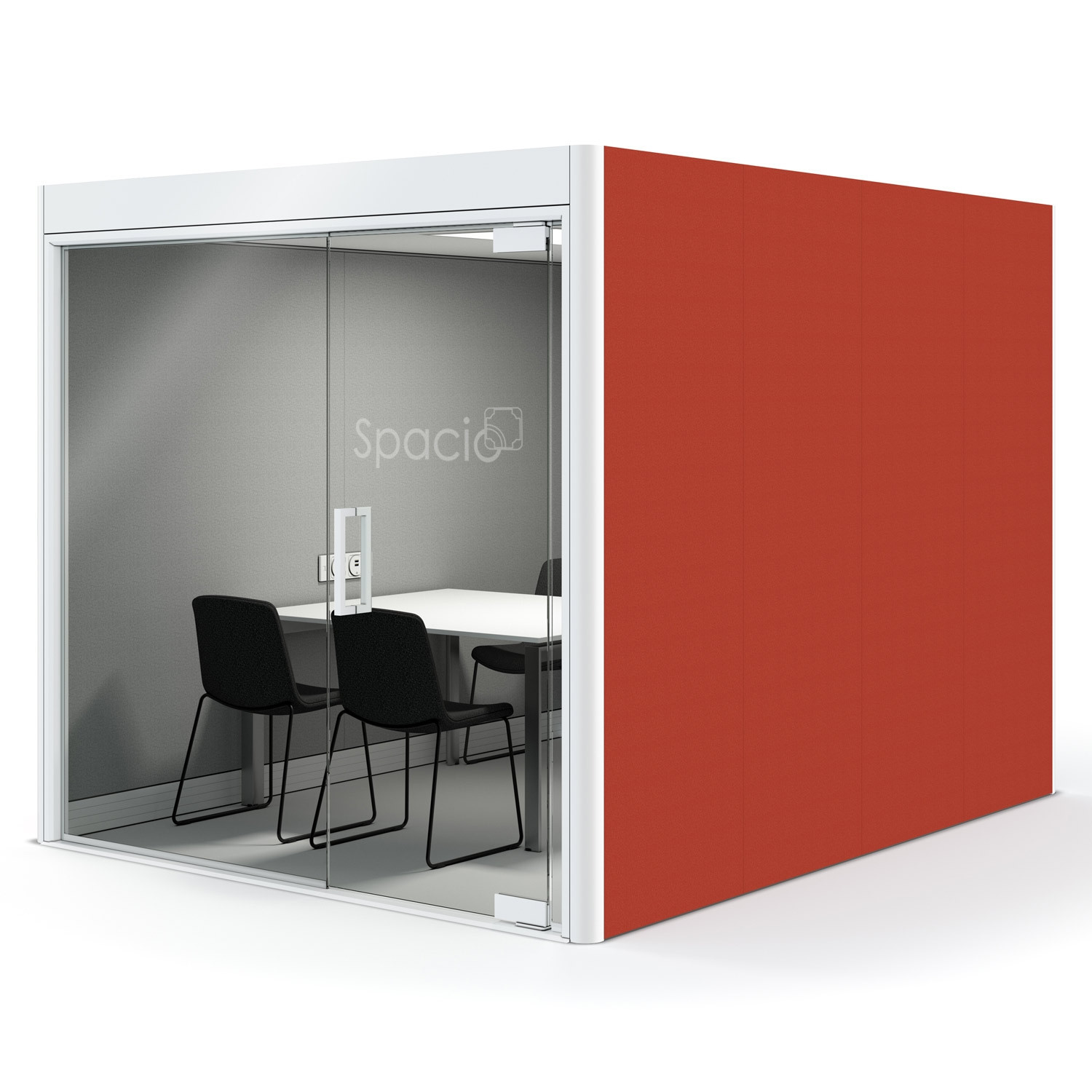 Spacio Office Meeting Pods