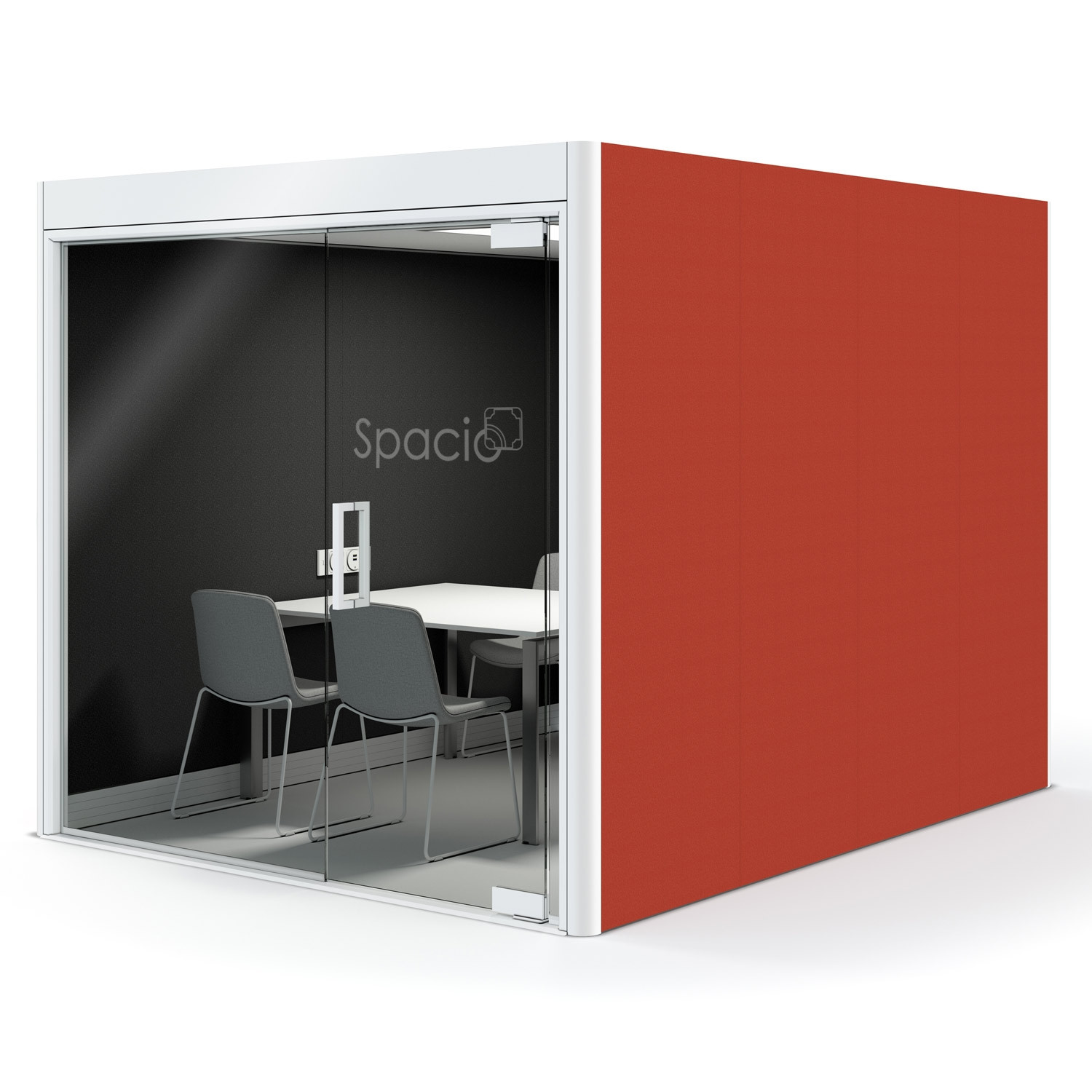 Spacio Office Meeting Pod