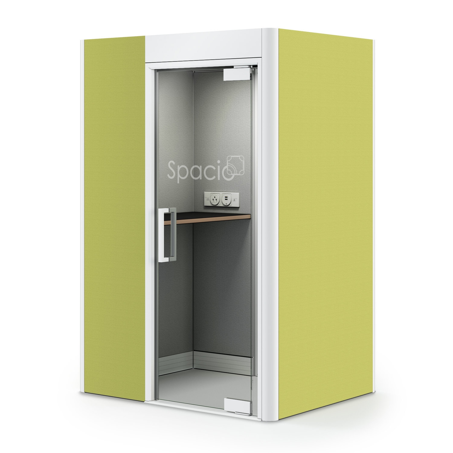 Spacio Mini Office Pod