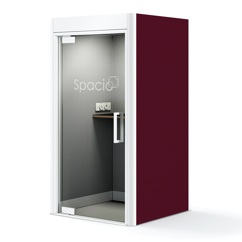 Spacio Phone Booth
