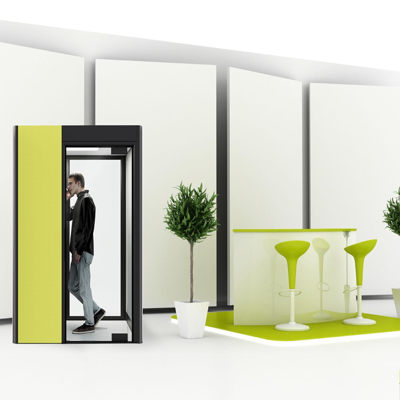 Spacio Mini Office Pod