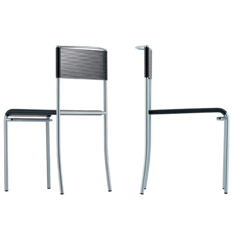 Spaghetti Gemini Chairs