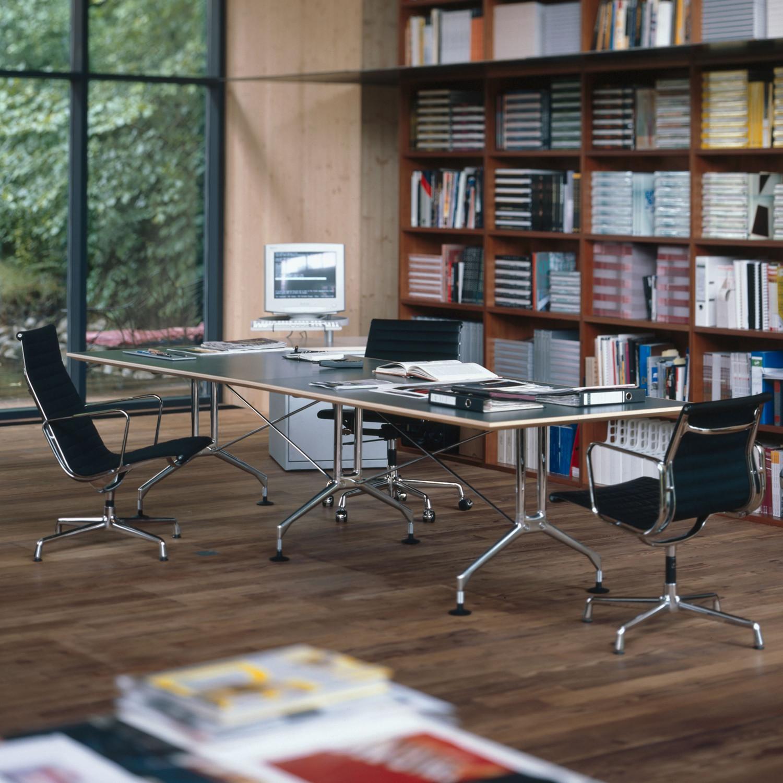 Vitra Spatio Executive Desk
