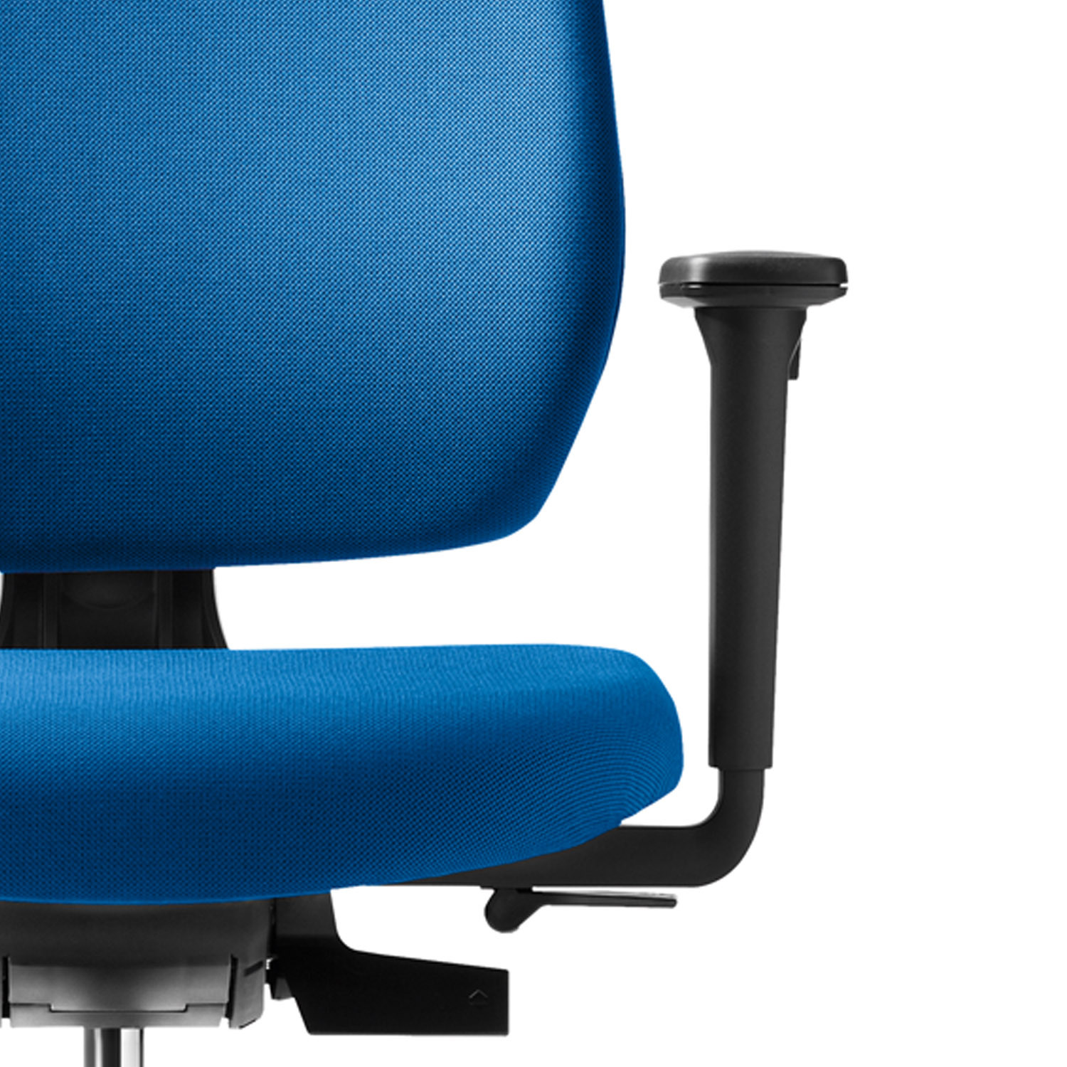 Dauphon Speed-O Comfort Office Chair
