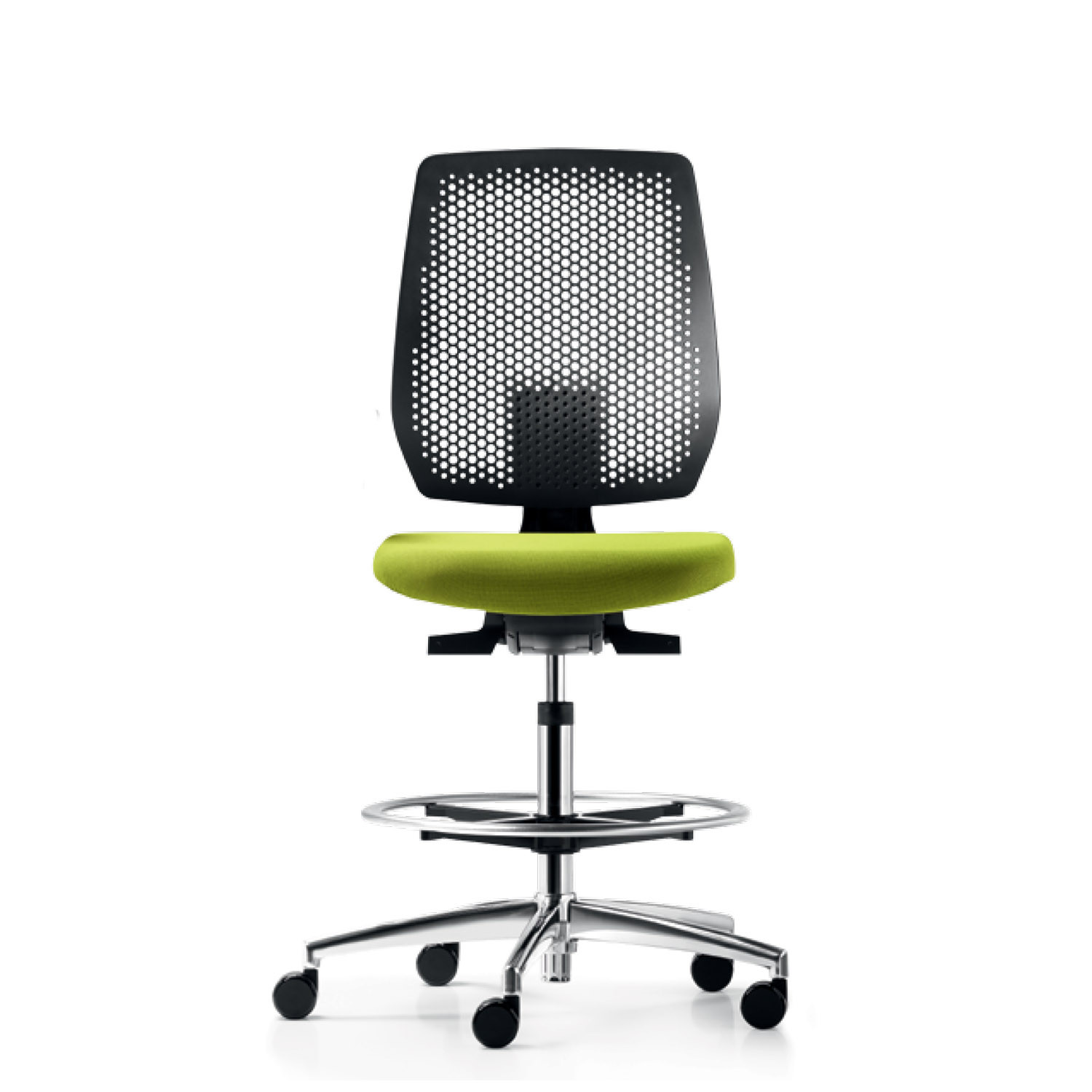 Speed-O Counter Swivel Chair