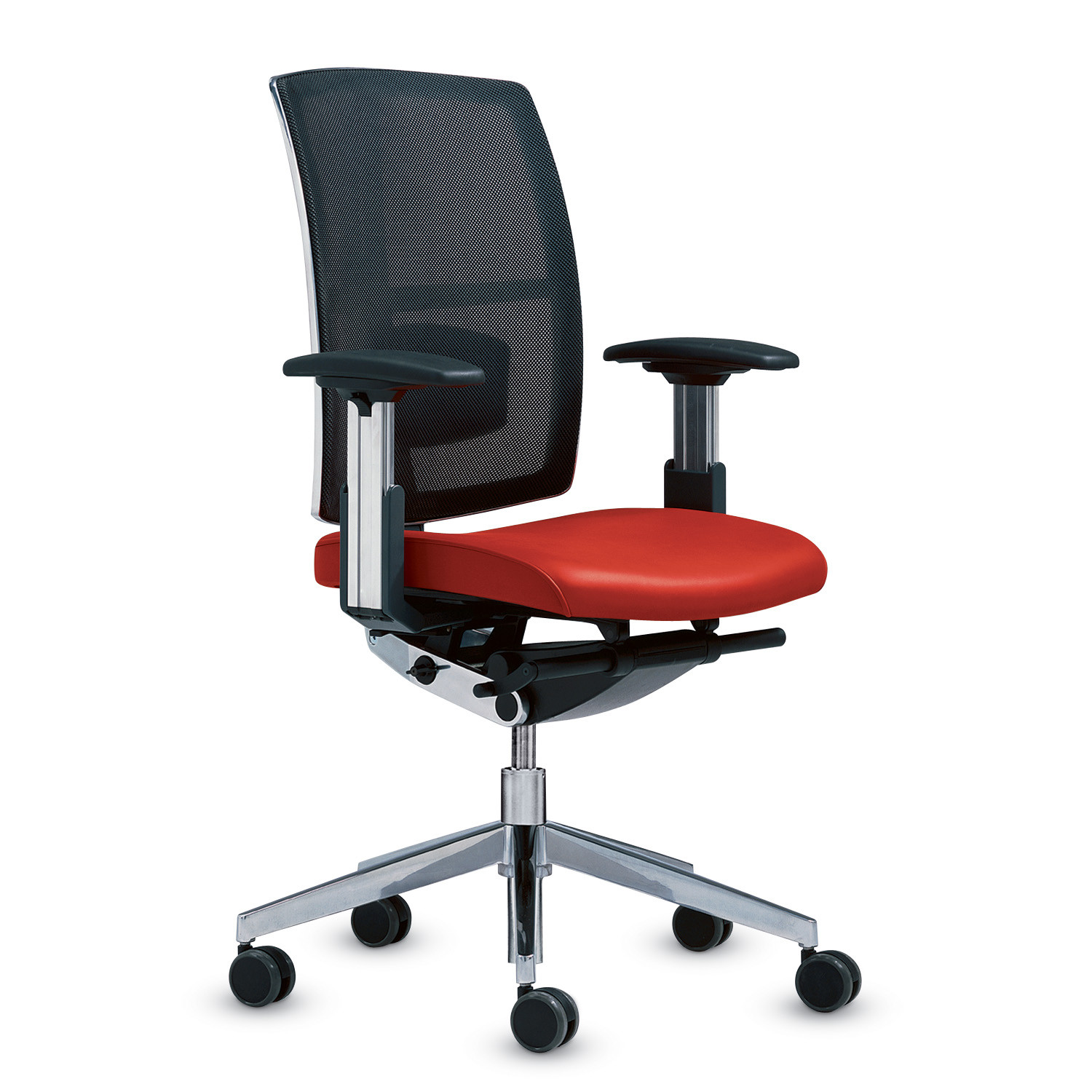 Speed Up Mesh Task Chair