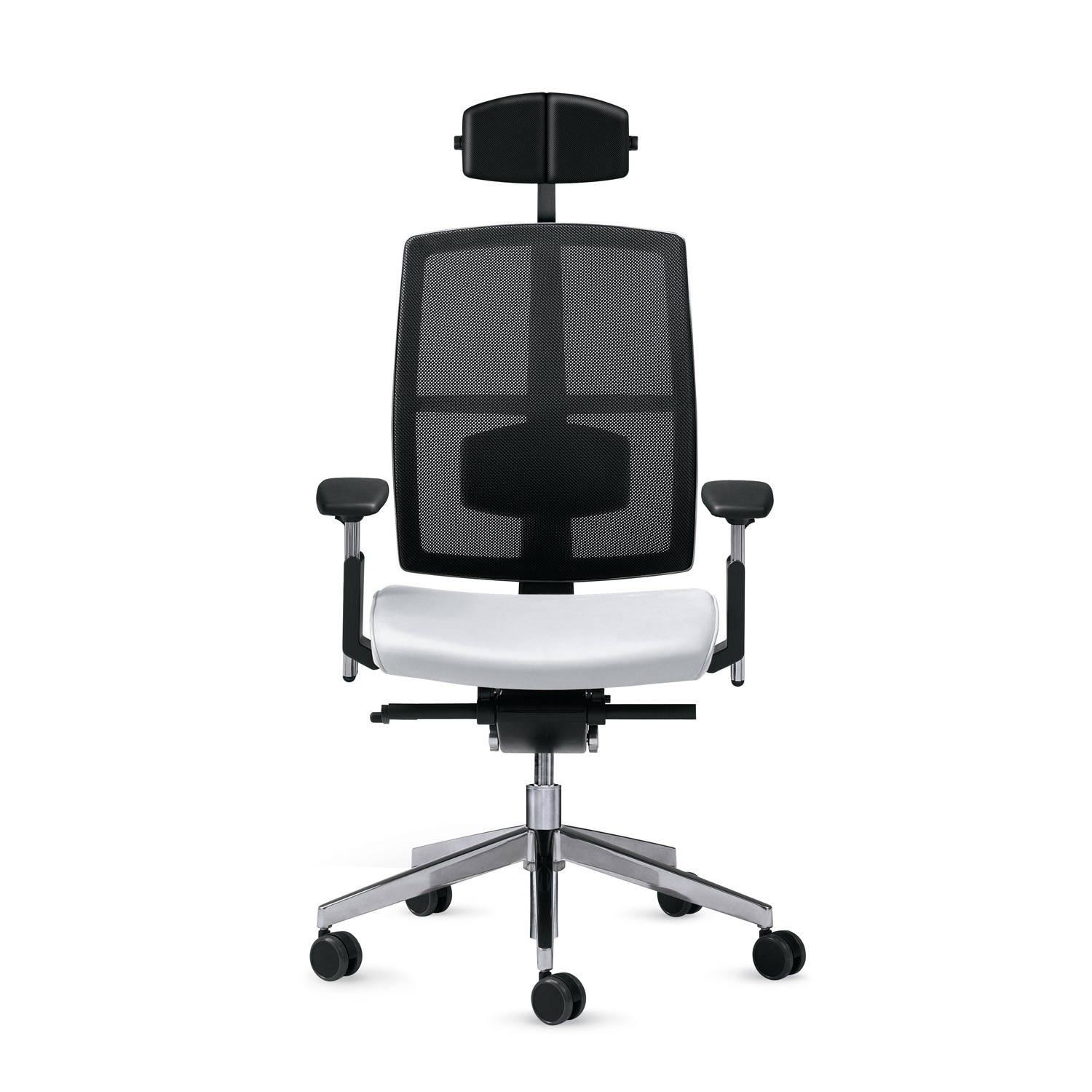 Speed Up Mesh Office Chair by Dauphin
