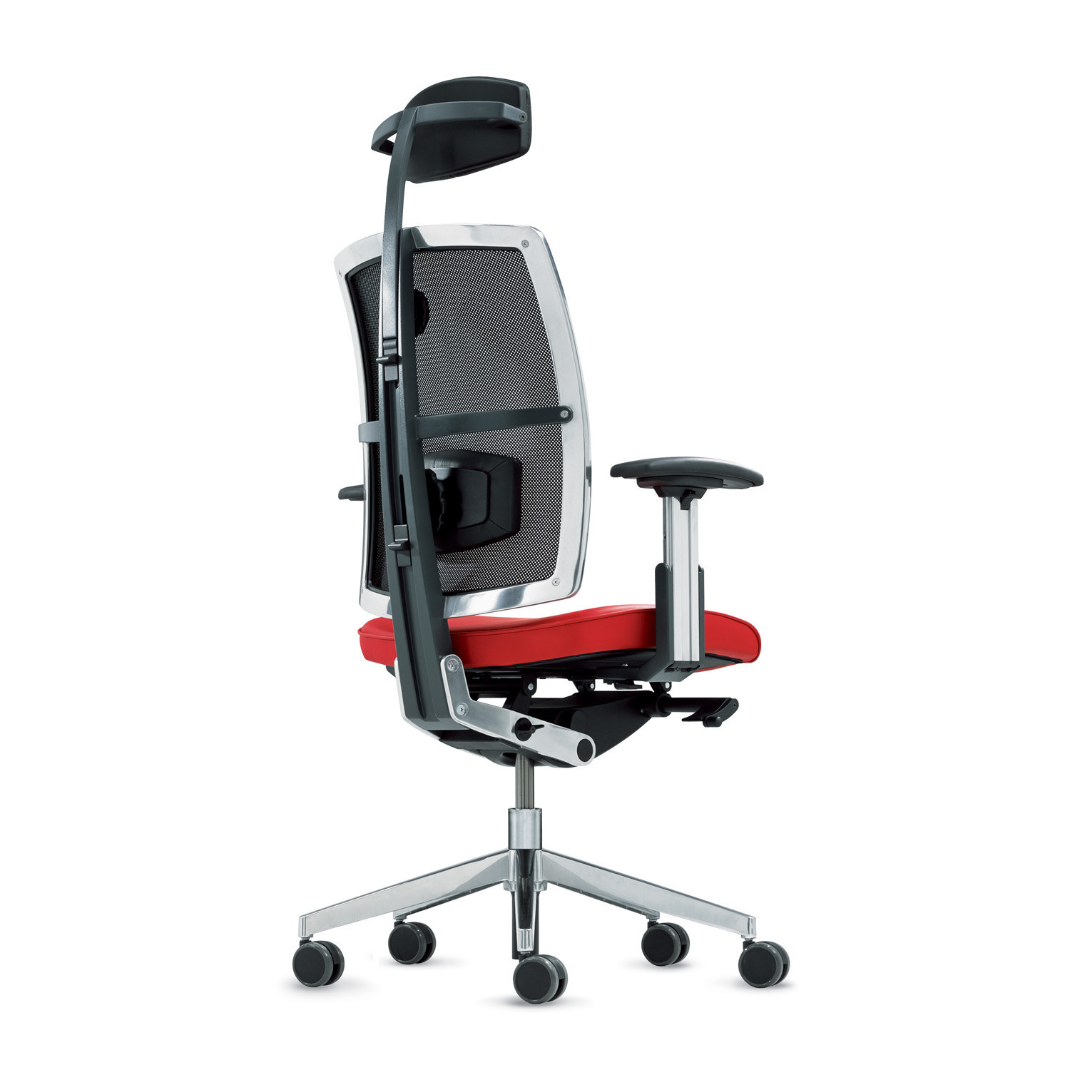 Speed Up Mesh Desk Chair