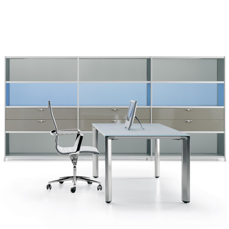 Spin Desk System bi ICF Spa