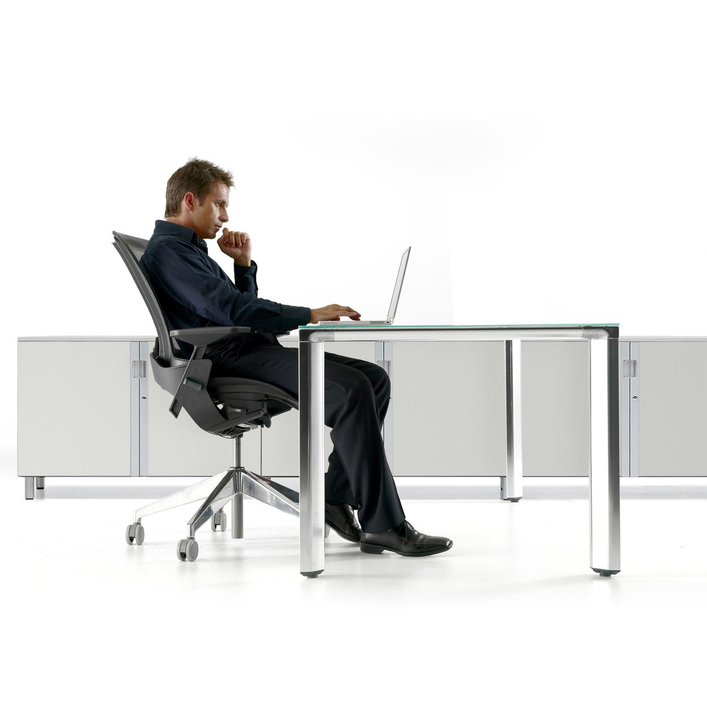 Single Spin Desk