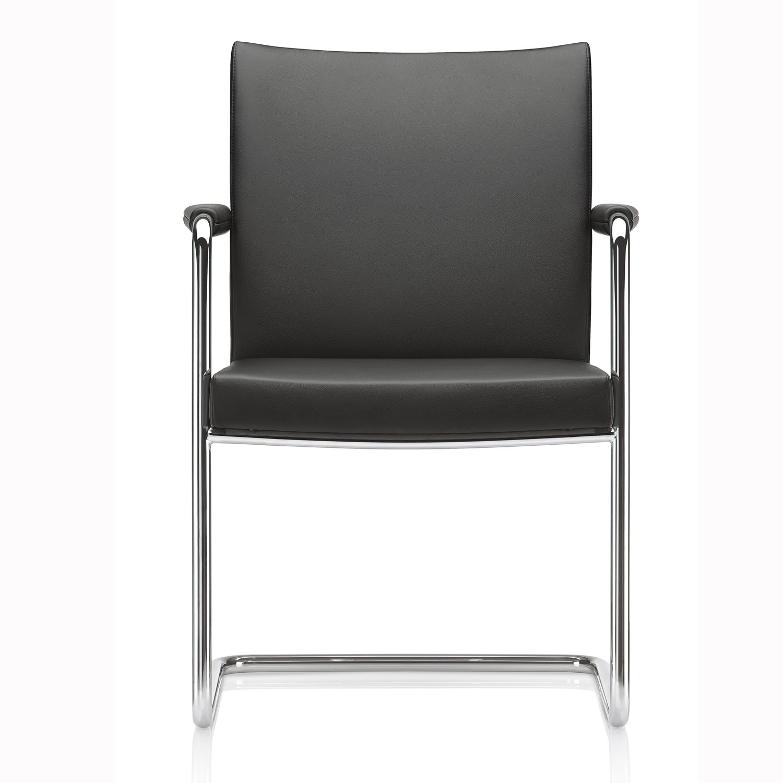 Spira.Sit Cantilever Armchair