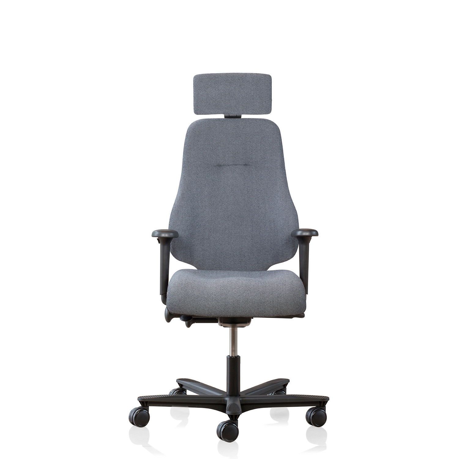 Orangebox Spira+ Ergonomic Office Chair