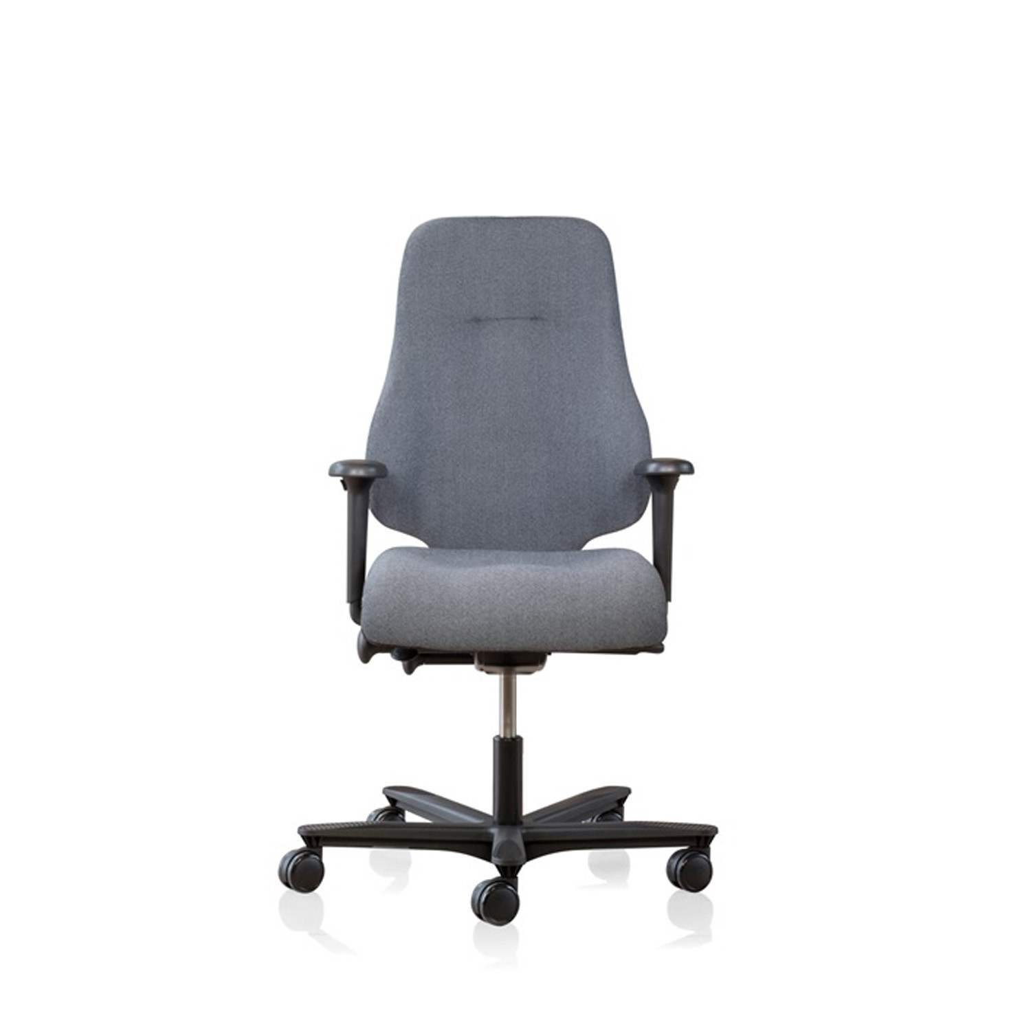 Spira+ Office Task Chair by Orangebox