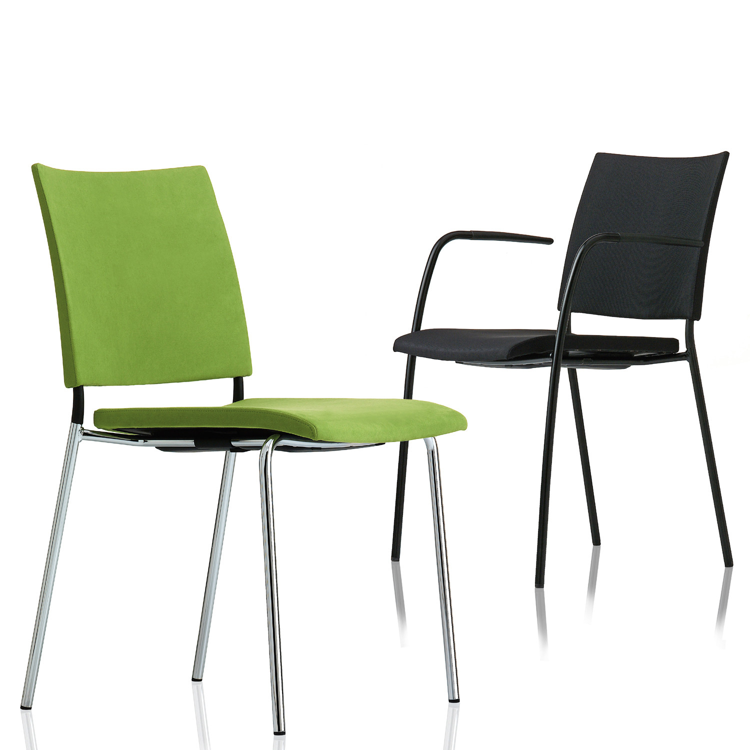 Spira Chairs Lammhults Upholstered Seating Apres Furniture