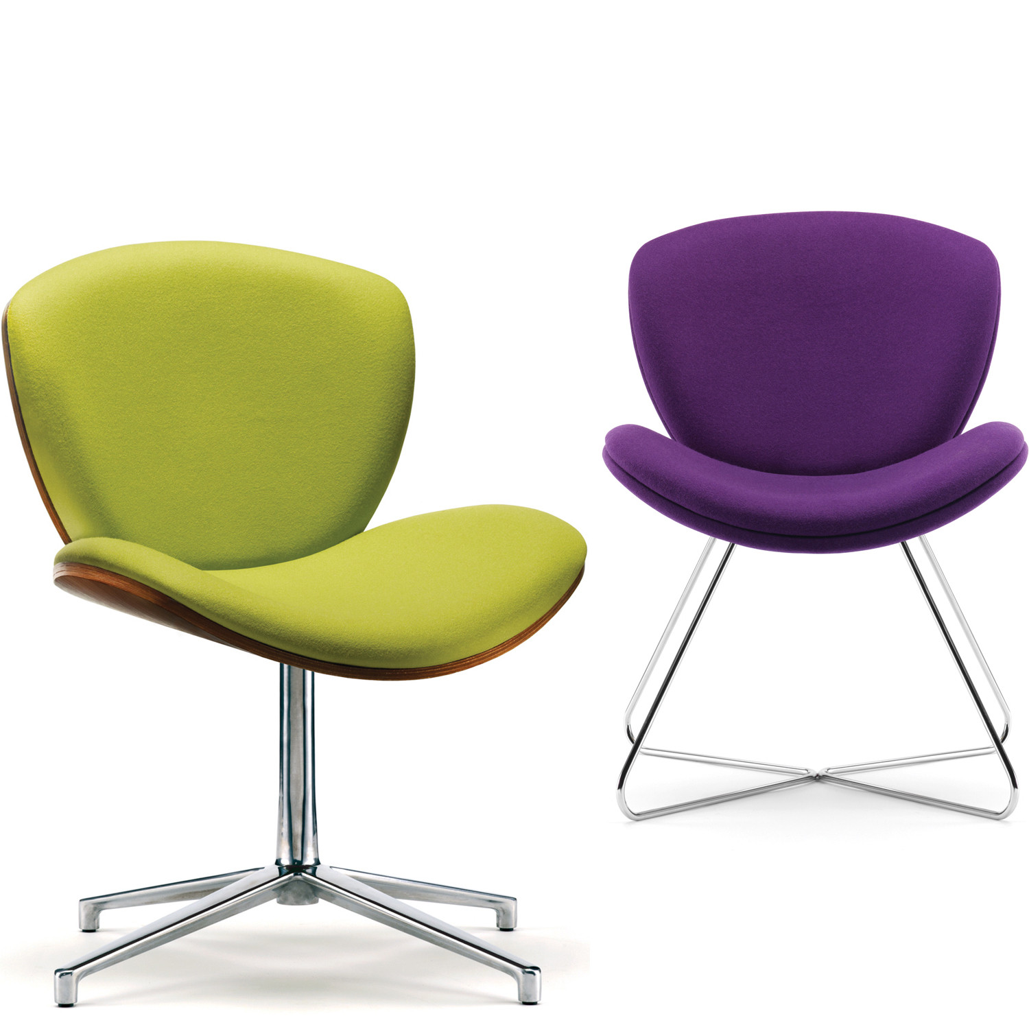 Spirit Lite Chairs by Edge Furniture
