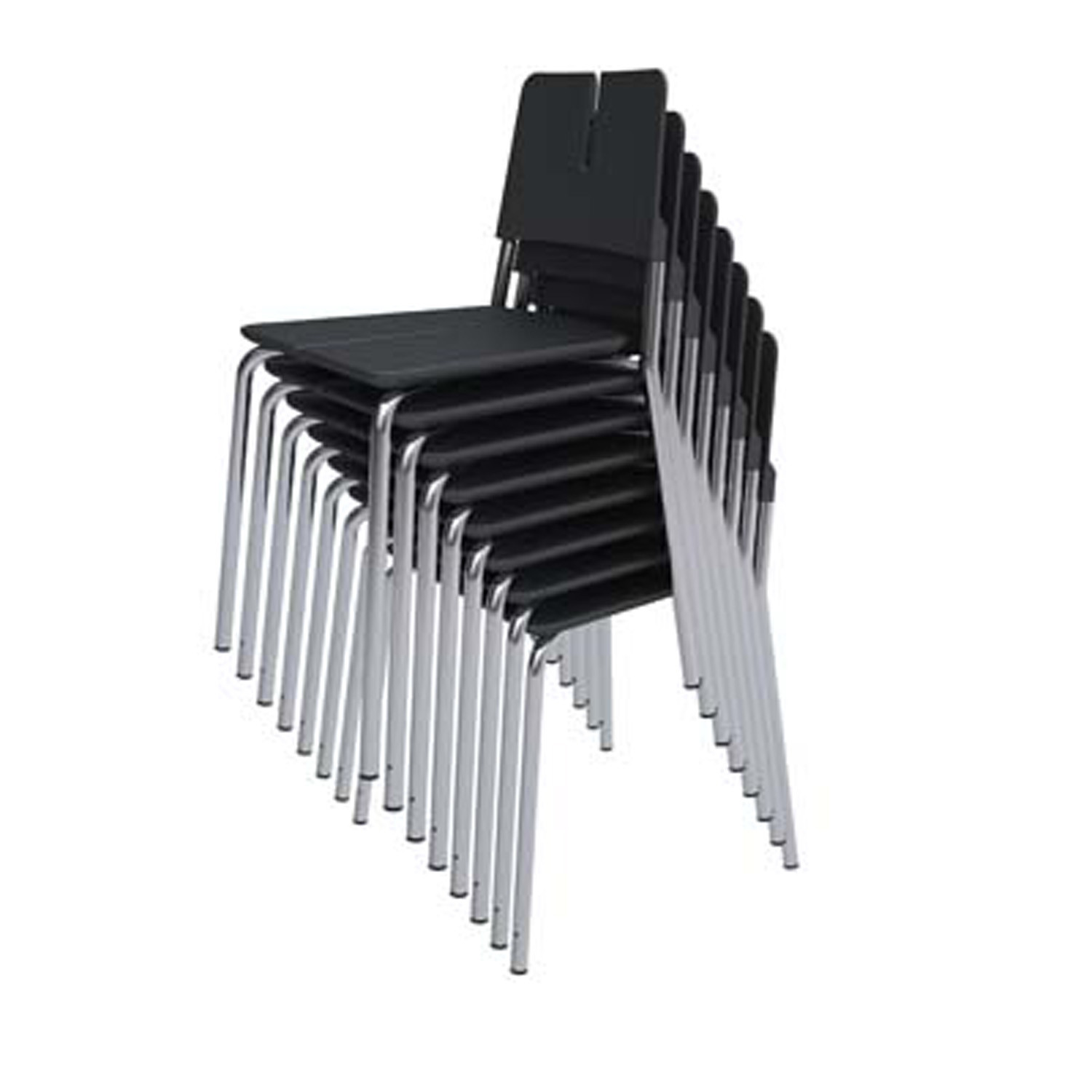 Split Chair Stackable