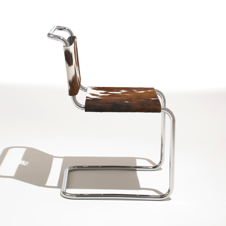 Spoleto Cantilever Chair