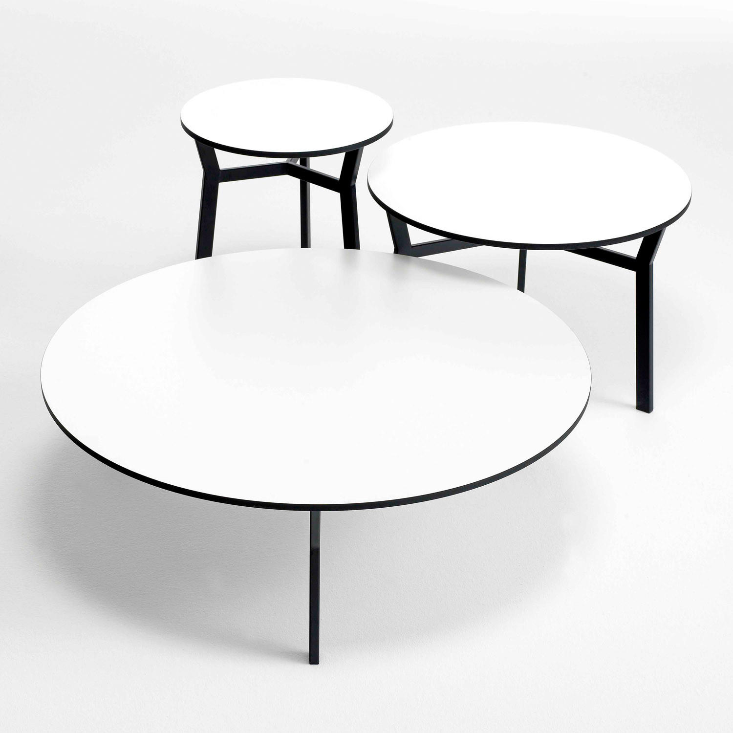 Sputnik Tables