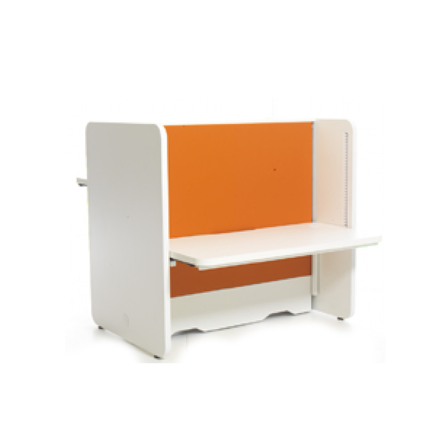 Stand Up Height Adjustable Office Desk