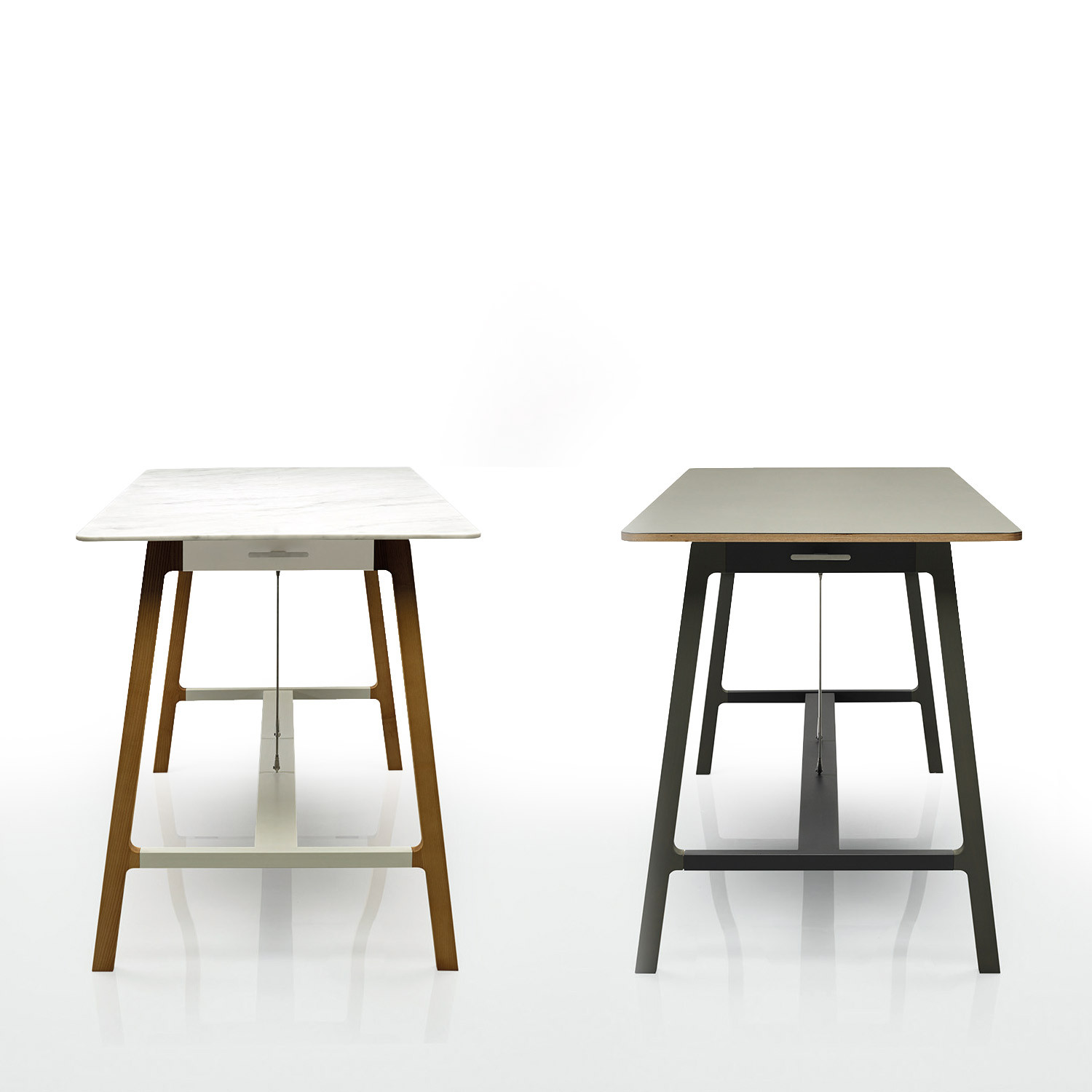 Silta High Tables