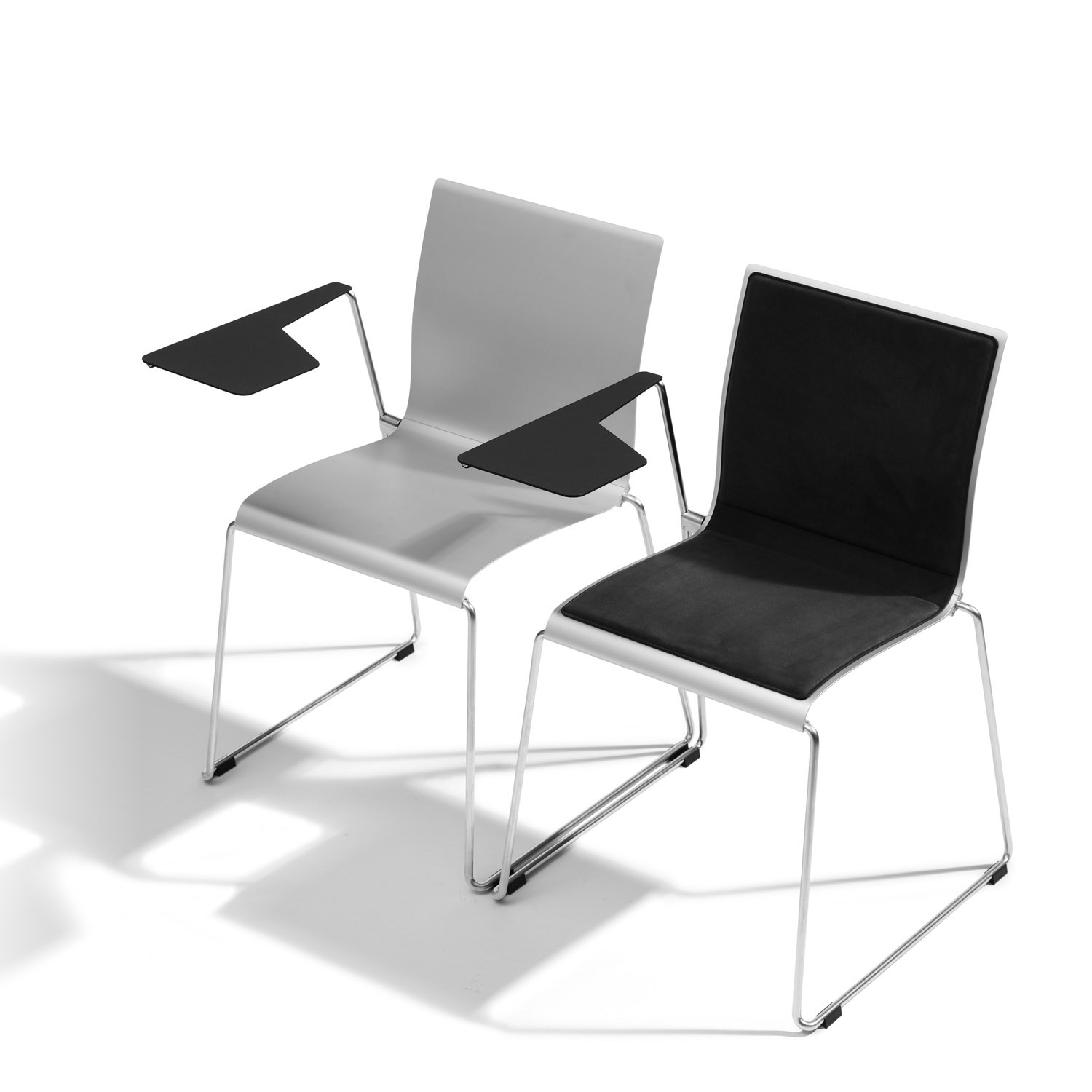Sting O30 Linking Chair with Tablet
