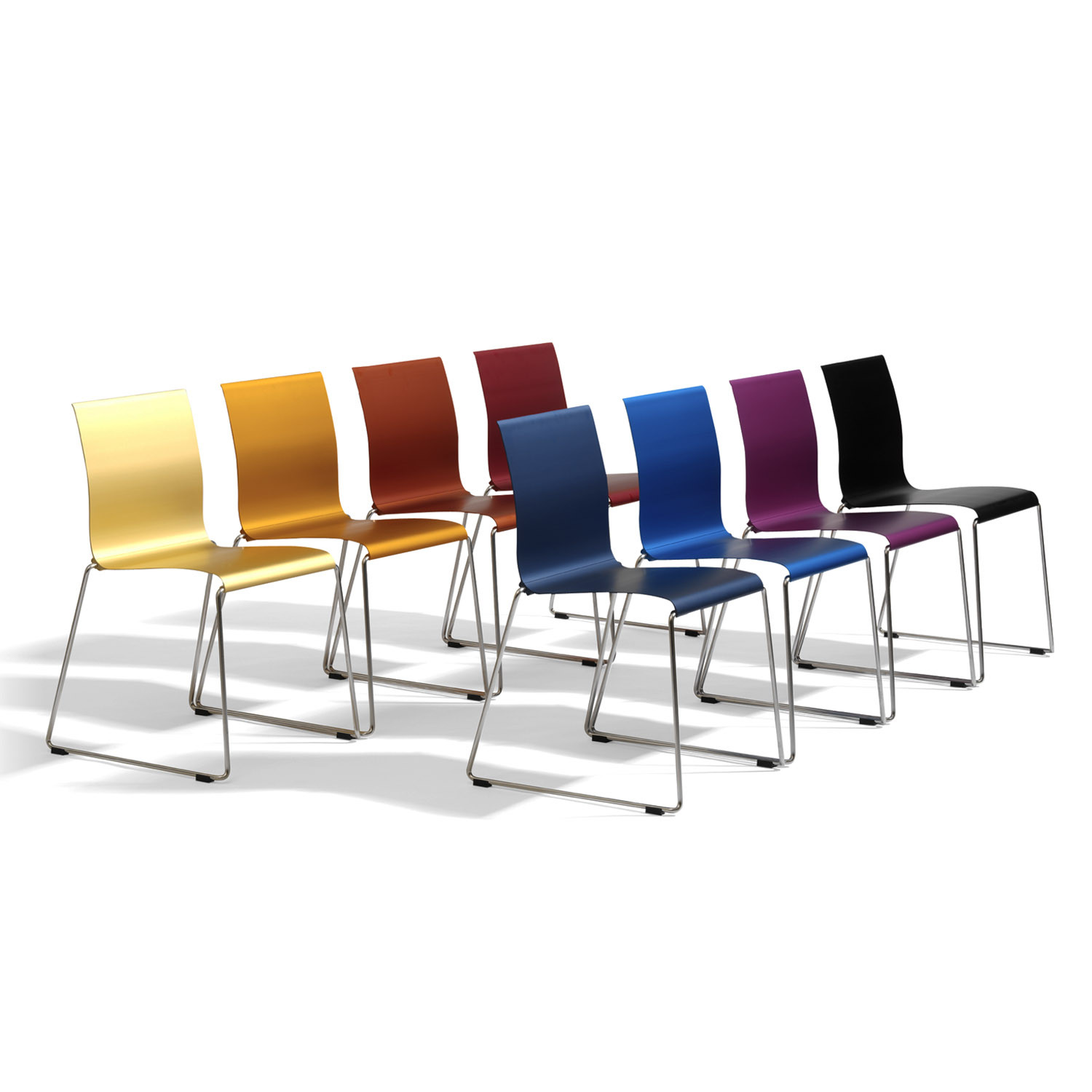 Sting O30 Chairs by Bla Station