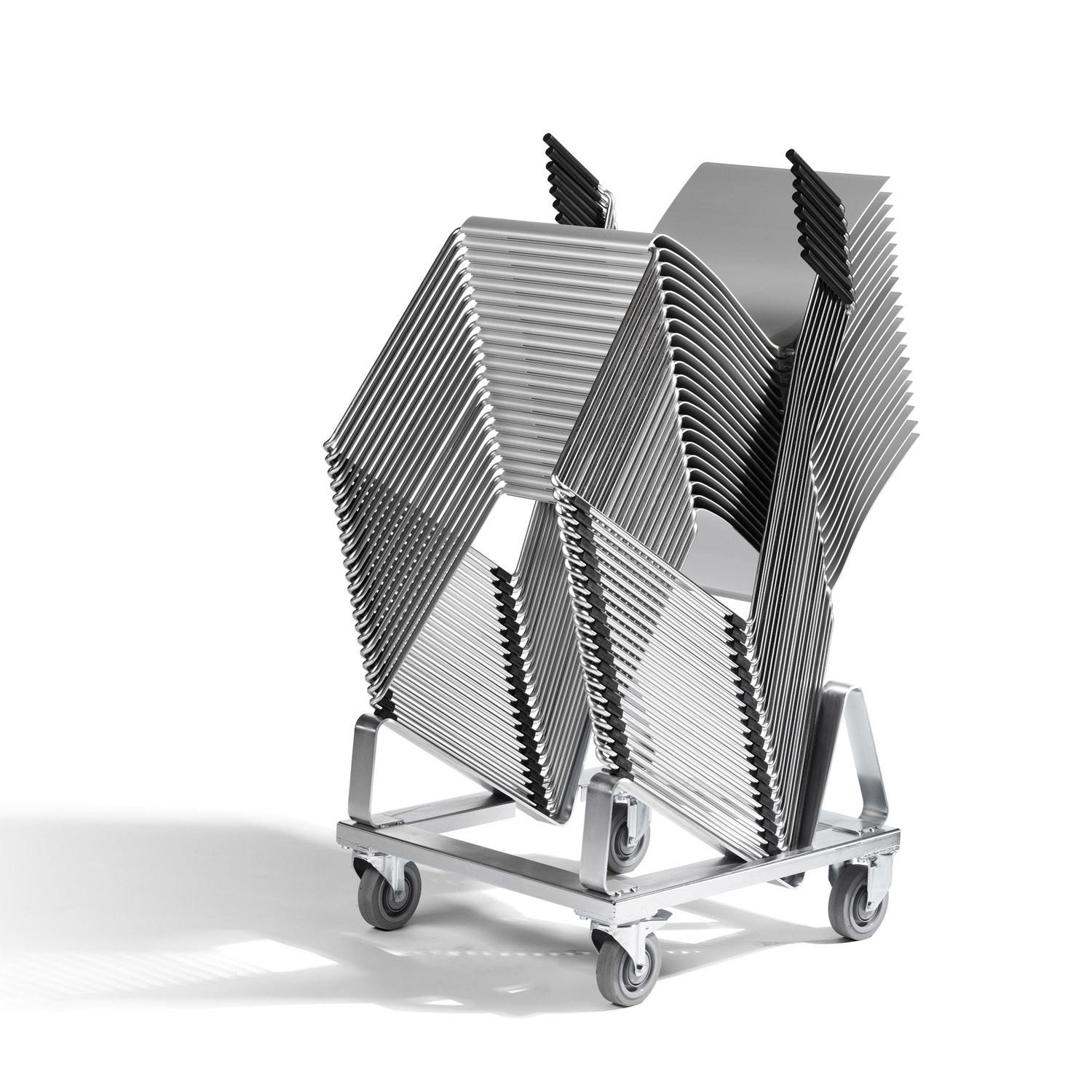 O30A Sting Stacking Armchair by Bla Station