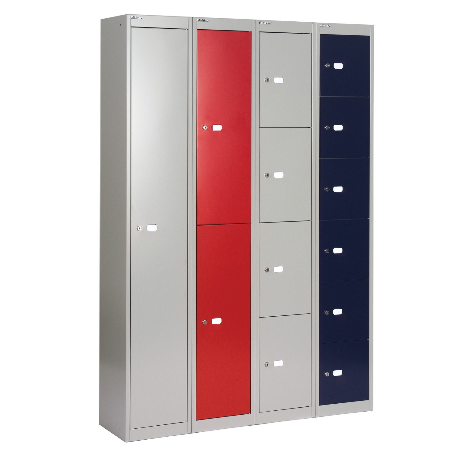 Bisley CLK Lockers