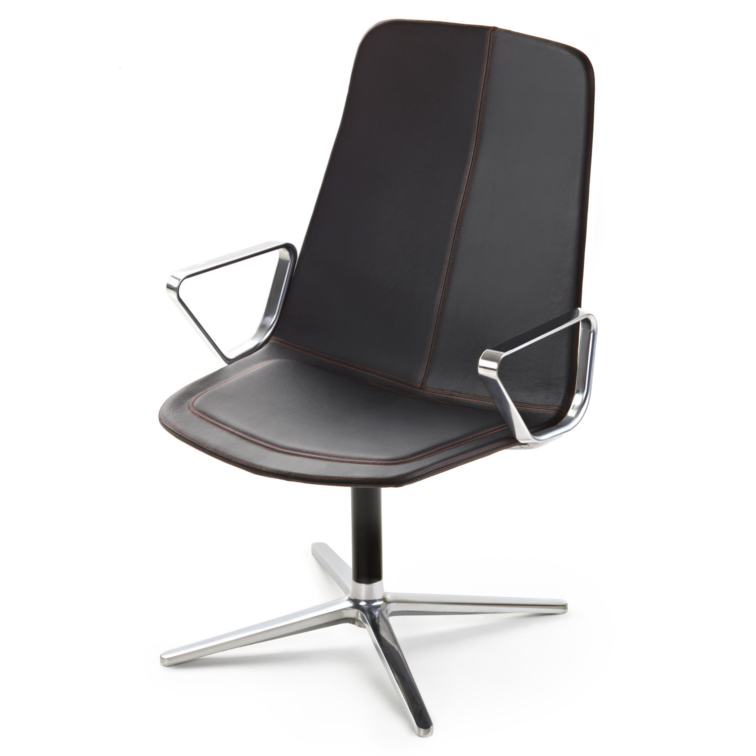 Stratos Lounge Armchair