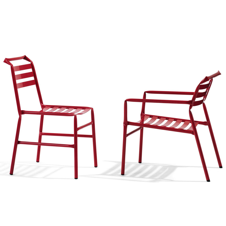 Straw Garden Chair O35