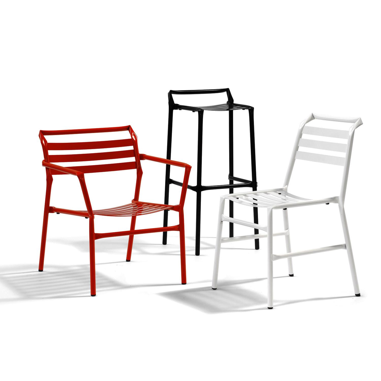 Straw Chair Range O35
