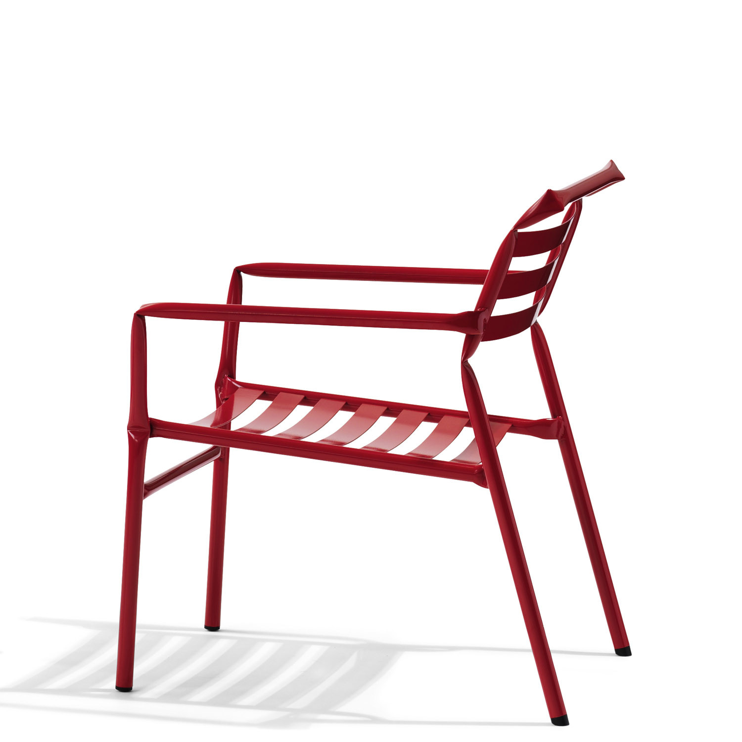 Straw O36 Chair by Osko + Deichmann