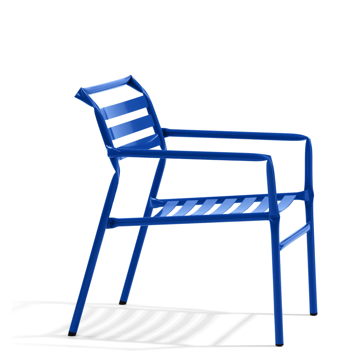 Straw Outdoor Chair O36
