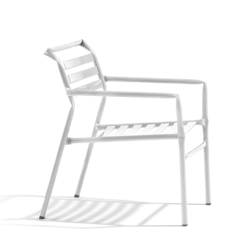 Straw Garden Easy Chair O36