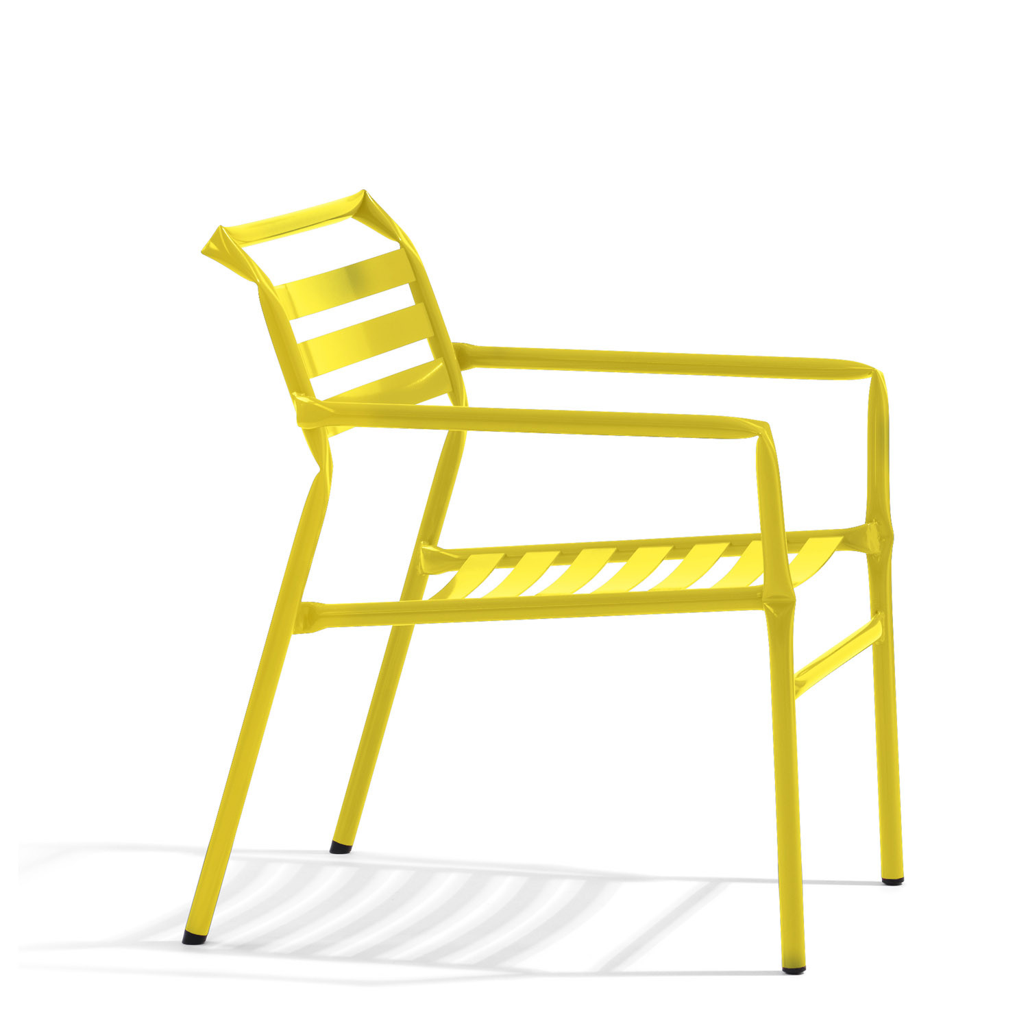 Straw O36 Lounge Chair