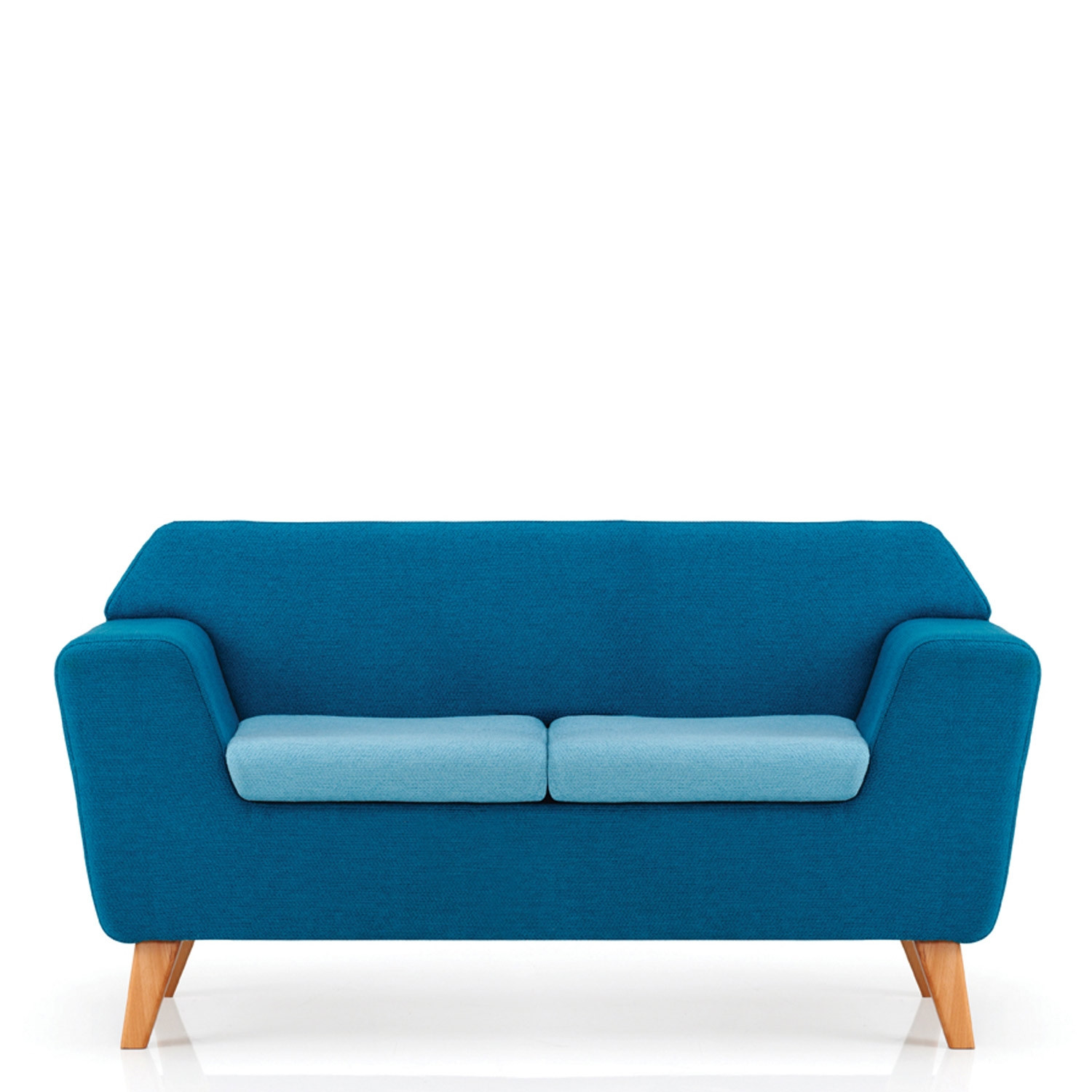 Stretch Two-Seater Sofa