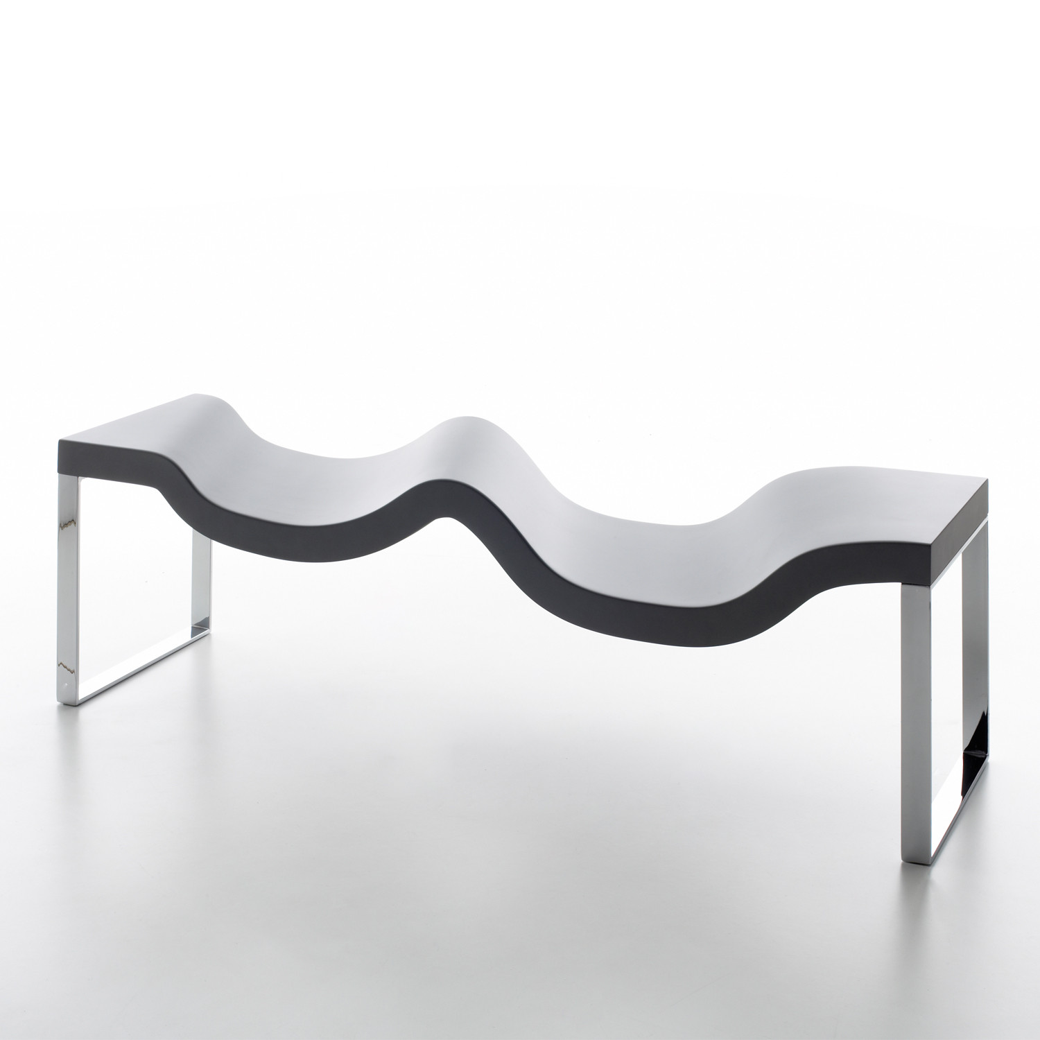 Stripe Bench by Max Design