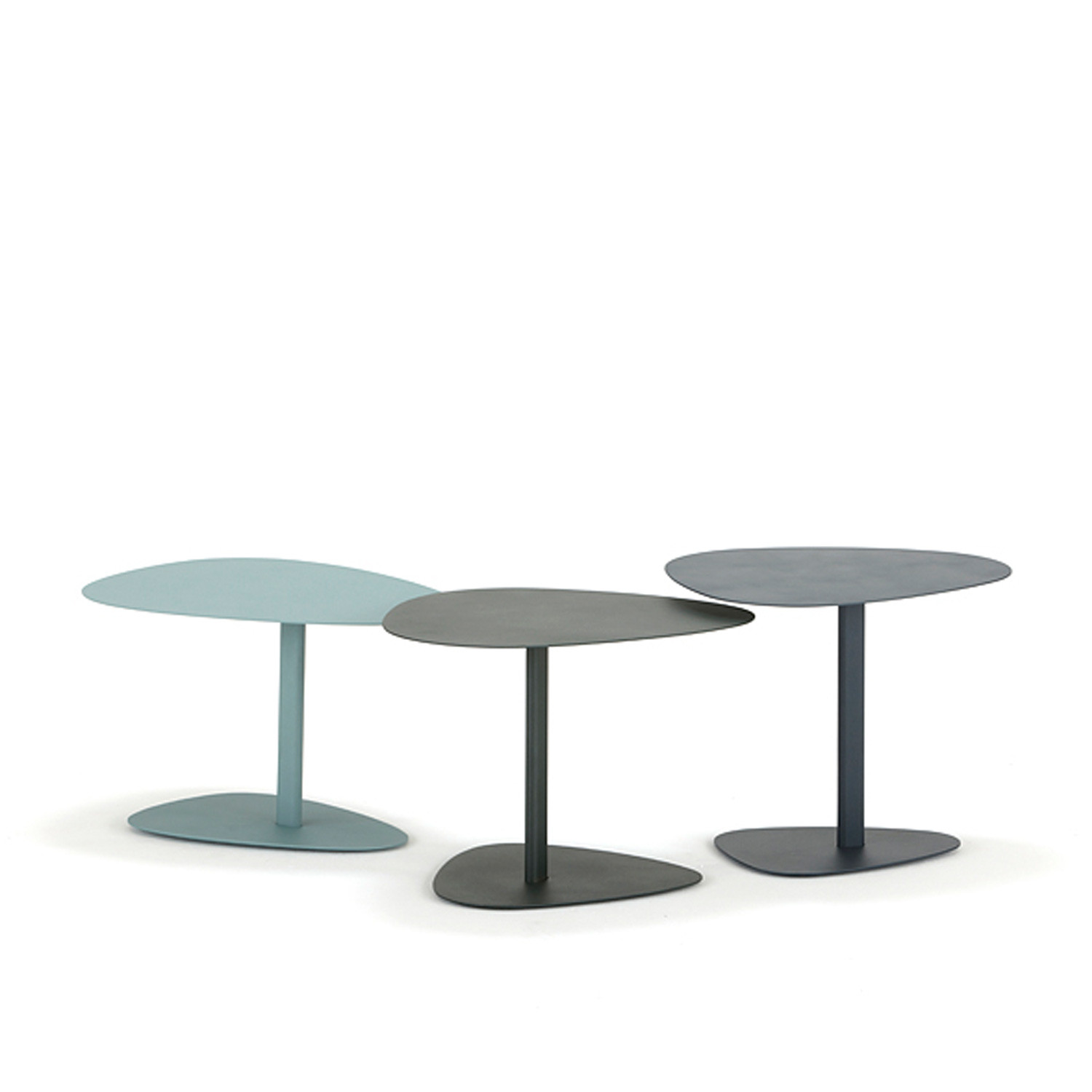 Sunda 1 Side Tables from Allermuir