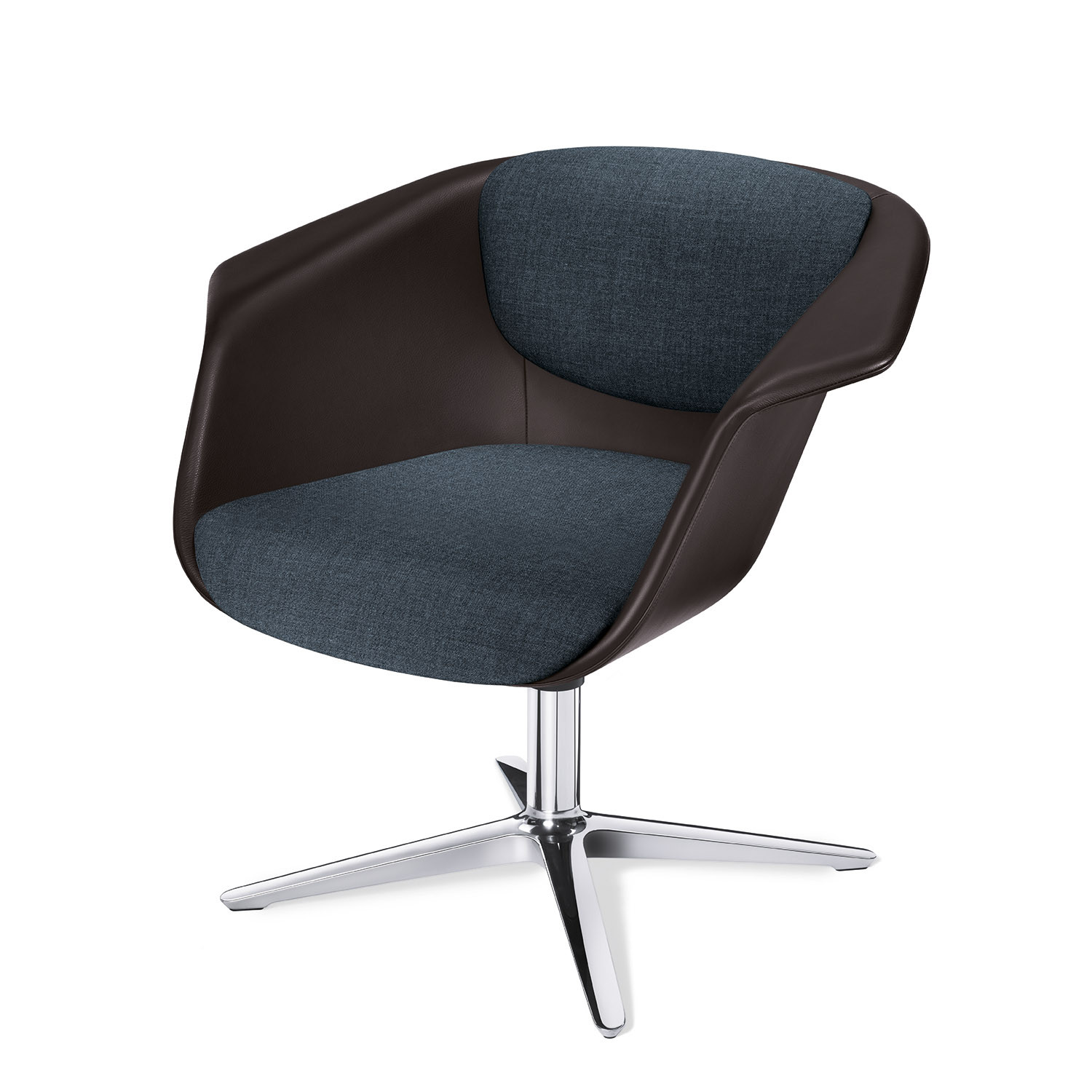 Sedus Sweetspot Lounge Chair