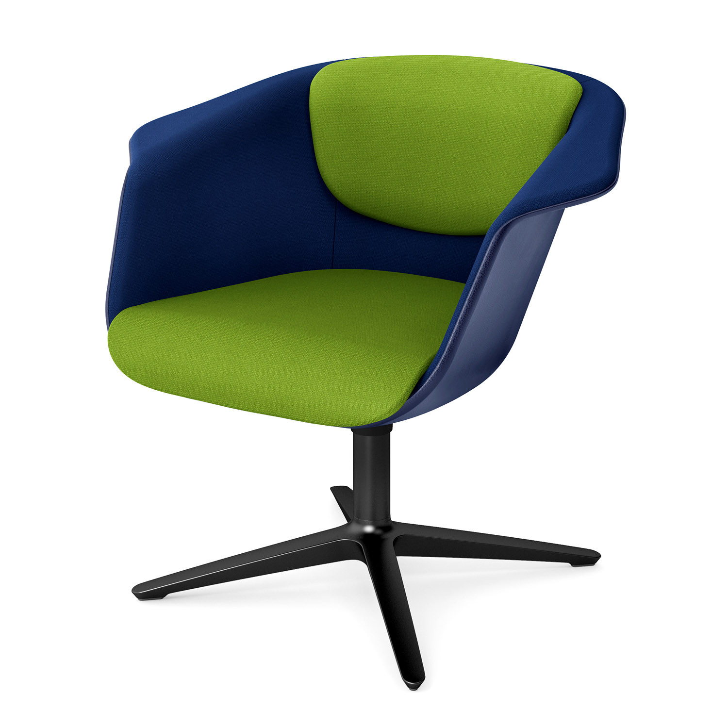 Sweetspot Lounge Chair from Sedus