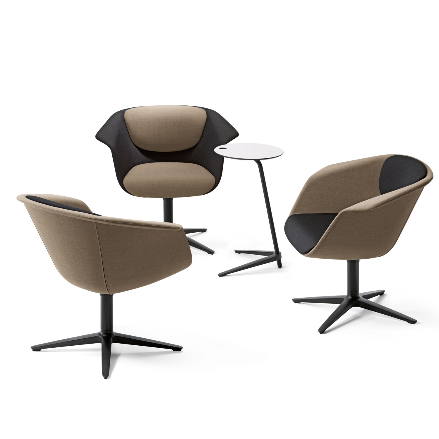 Sweetspot Lounge Chairs